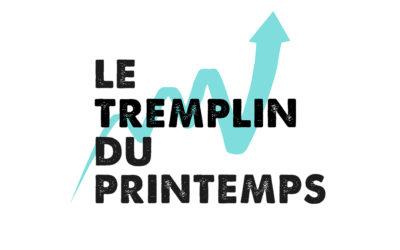 🌺 Appel à candidature – Le Tremplin du Printemps 2021