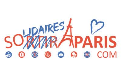 🌺  On parle de nous dans la presse ! – Sortir à Paris