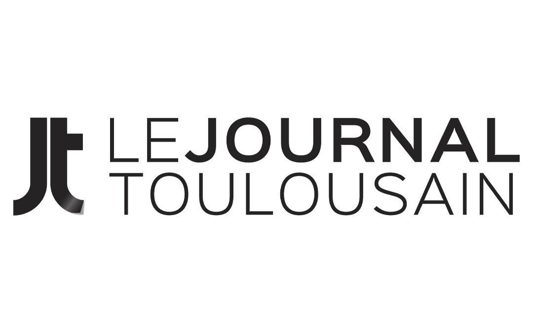 🌺  On parle de nous dans la presse ! – Le Journal Toulousain