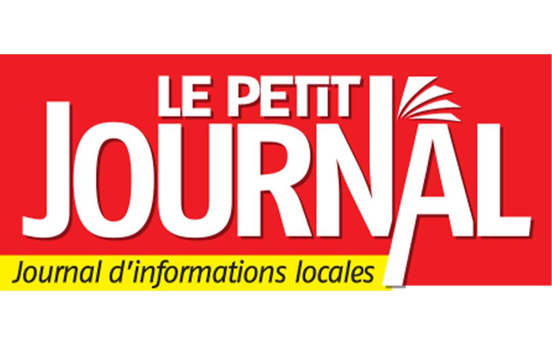 🌱 On parle de nous dans la presse ! – Le Petit Journal